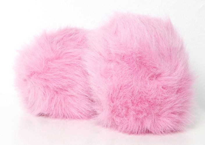 Pink Tribble