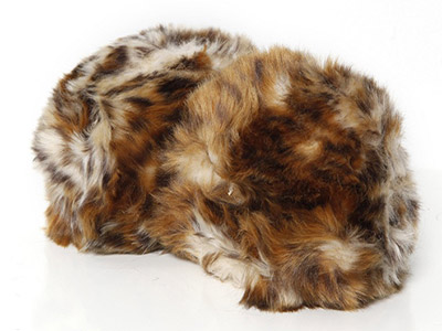 Leopard Tribble