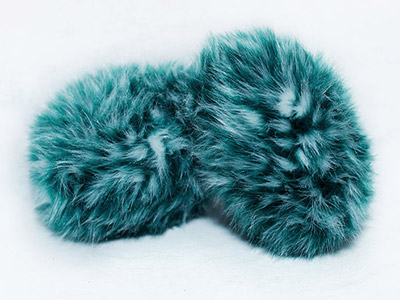 Gamma Quadrant Tribble
